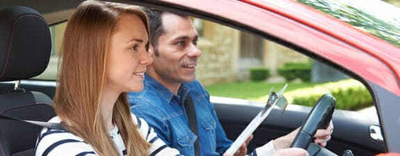 How To Overcome Multiple Driving Test Failures