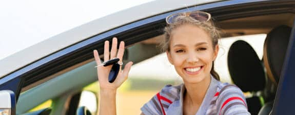 Practical driving test: top tips for passing