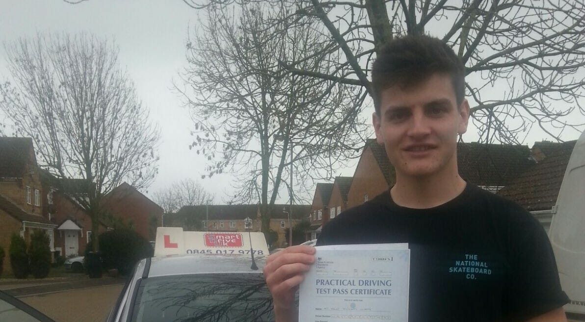 Congratulations to Jake from Christchurch.