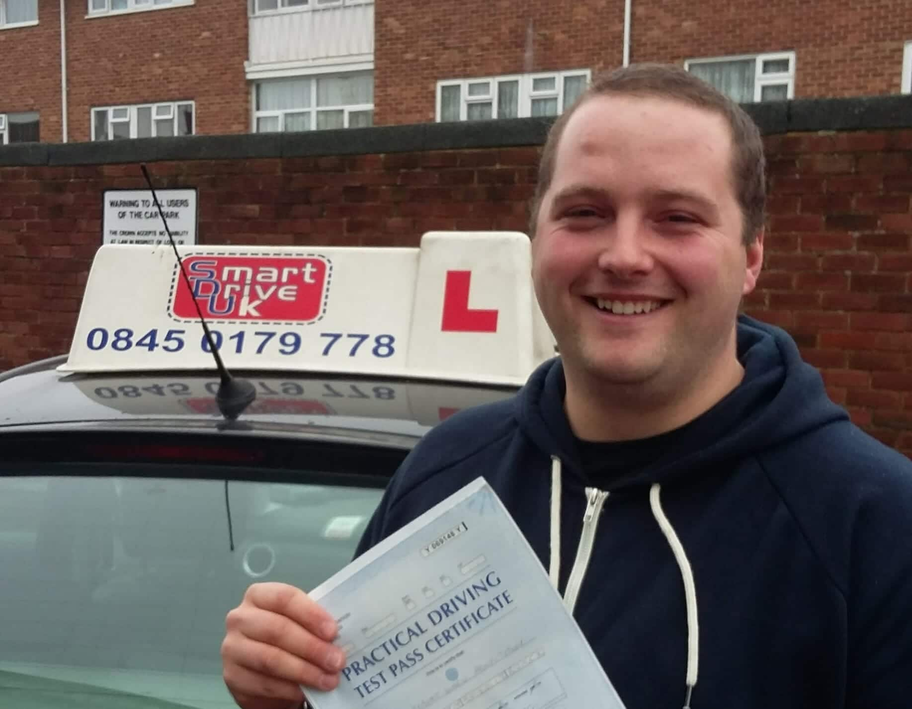 Well done to Rob from Worthing.
