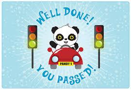 First Time Pass!! Congratulations to Bengisu Kiskanc from Bournemouth