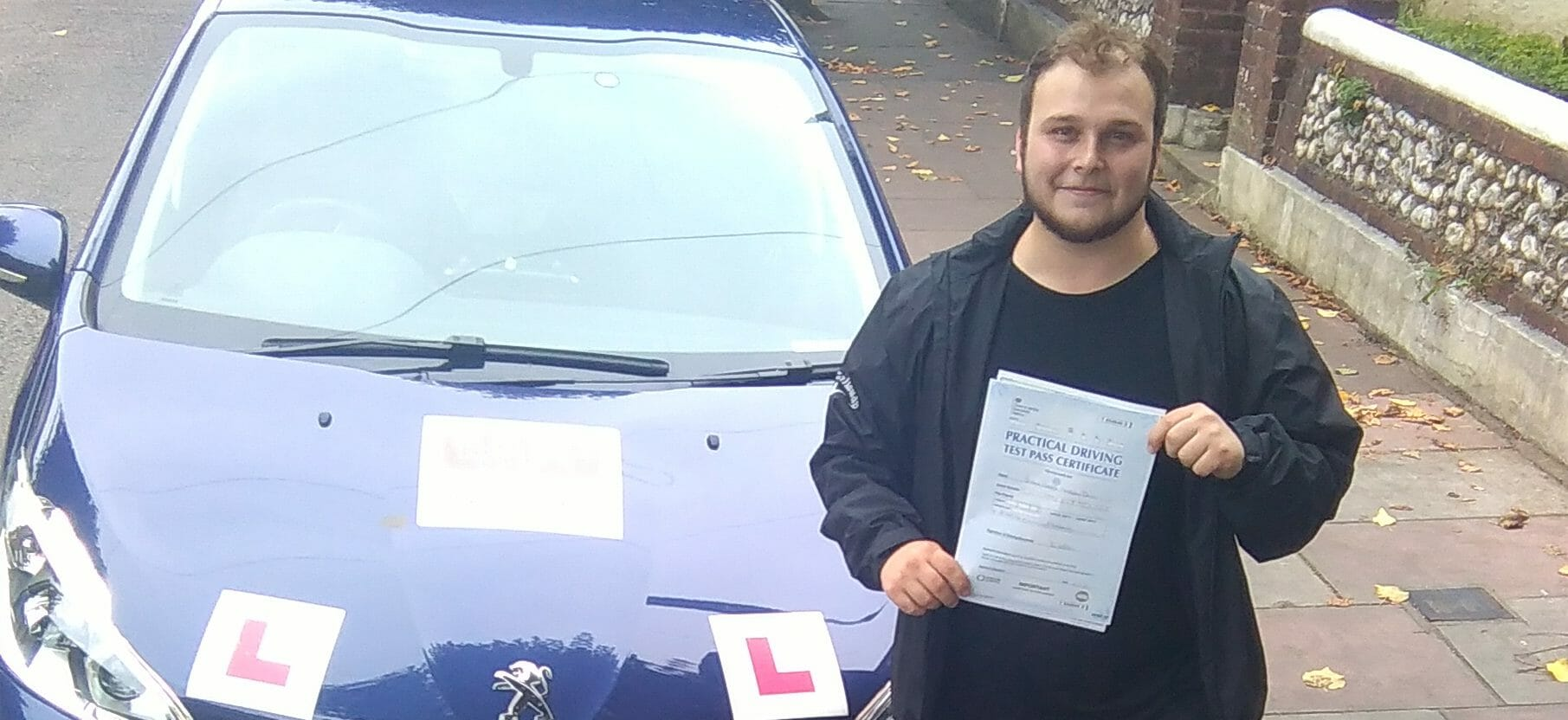 Congratulations to Josh Dann of Worthing