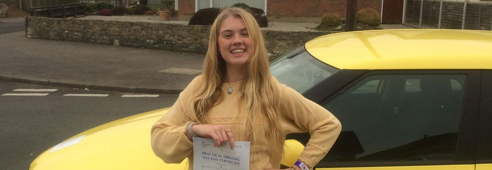 Well done to Lauren Martin of Bournemouth
