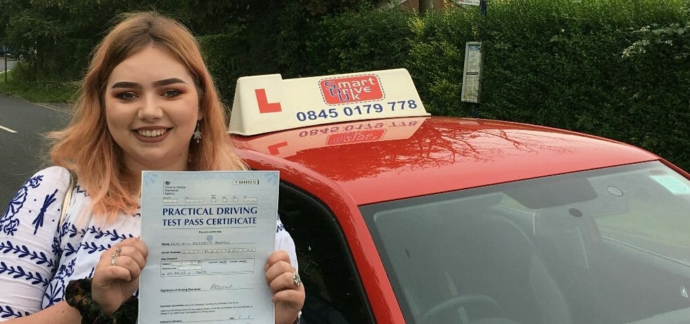 Congratulations to Amy Hastings of York