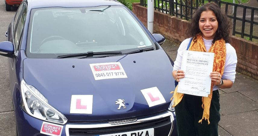 Zero Faults.. Well done to Olivia Walton of Worthing
