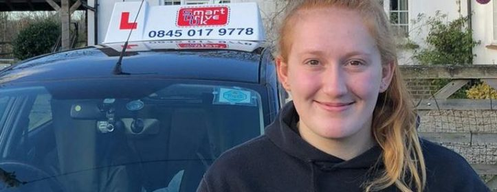 Congratulations to Brooke from Crawley